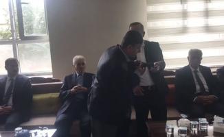 Cumhurbaşkanı Erdoğan'dan kazada ölenlerin ailelerine başsağlığı telefonu