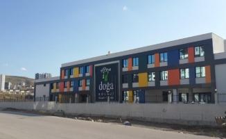 Doğa Kolejinden Ankara'ya 8. kampüs