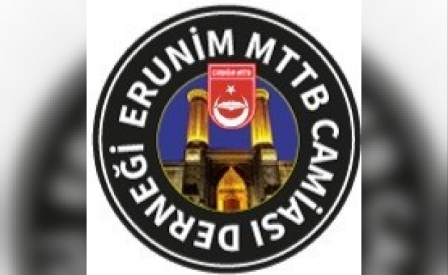 Erzurum Atatürk Üniversitesi  Mezunları MTTB Camiası Derneği'nden Diyarbakır'da ki annelere destek
