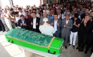 Erzurumspor eski başkanı Ali Demirhan babasını kaybetti