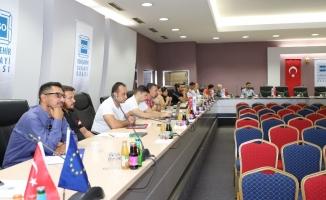 Eskişehir daha çok uluslararası pazarlara açılacak