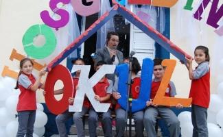Fatsa'da İlköğretim Haftası kutlandı