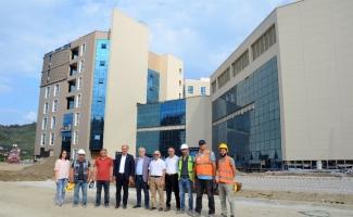 Giresun Karadeniz'in Onkoloji alanında üssü olacak