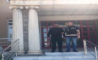 Göçmen kaçakçısı şahıs cezaevine gönderildi