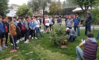 Güneşspor kulübü sezonu açtı