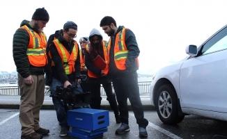İzmir'den Kanada'ya uzanan başarı