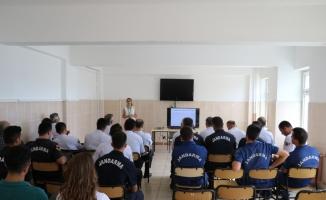 Karaman'da 10 Eylül Dünya İntiharı Önleme Günü semineri