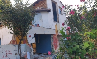 Kartal'da metruk binalara geçit yok