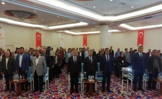 """Kayseri Tarım İl Müdürü Mustafa Şahin:""""Meselemiz et değil, ot meselesi"""""""