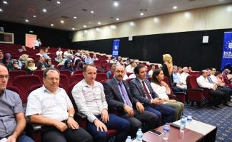 Kestel'de 'bağımlılık' konferansı