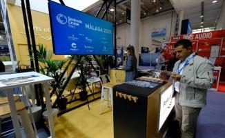 Kruvaziyer turizmde Kuşadası'nın hedefi 1 milyon turist