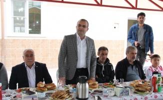 """Kulüp Başkanı Mustafa Karakaş: """"Şehrin desteğine ihtiyacımız var"""""""