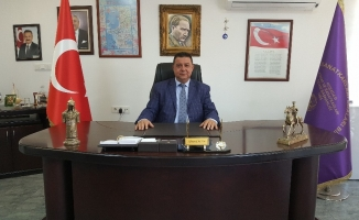 Kuşadası Esnaf Odası Başkanı Çalım'dan Ahilik Haftası mesajı