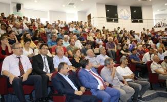 Kütahya'da öğretmen ve okul yöneticilerine yönelik konferans