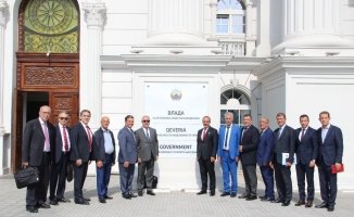 Kuzey Makedonya'dan 8 bin ton kotanın artırılması sözü