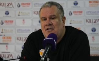 """Levent Eriş: """"Rakibin ofsayt golünü yesek emeğimiz heba olacaktı"""""""
