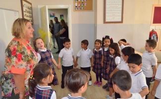 Lüleburgaz'da 6 bin 900 öğrenci okula başladı