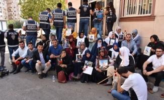 MTTB Malatya Şubesinden Diyarbakır annelerine destek