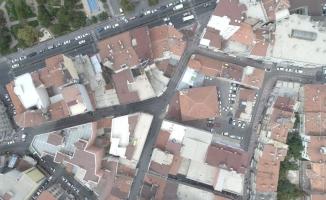 Nevşehir Belediyesi altyapı ve üstyapı atağını sürdürüyor