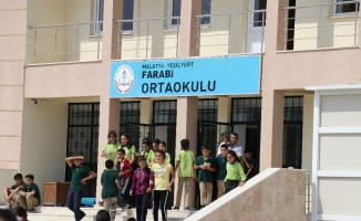 Okul Müdürü, öğrenci velisi tarafından silahla tehdit edildi