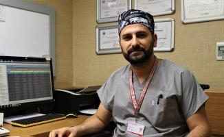 """Op. Dr. Yentür:""""İdrar kaçırmada 'botoks tedavisi' olumlu sonuçlar veriyor"""""""