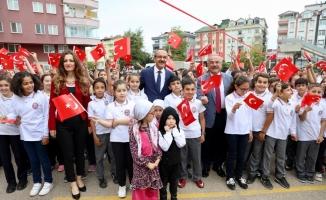 Ordu Valisi Seddar Yavuz: