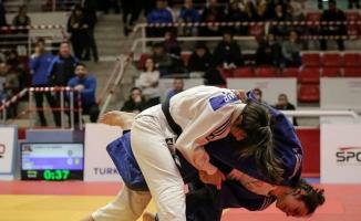 Osmangazili judocu Balkanlar'da nefes kesecek