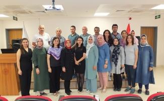 Sağlıklı Hayat Merkezi Tanıtım Toplantısı