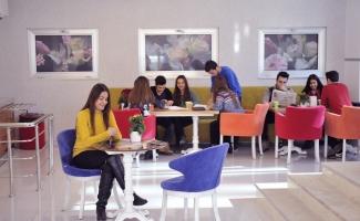 SANKO Üniversitesi yeni öğrencilerle yeni akademik yılına başladı