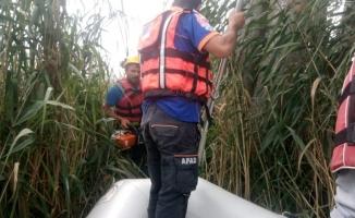 SEDAŞ ekipleri Sapanca Gölünde bakım yaptı