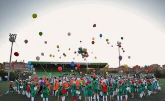 Şehitkamil'de yaklaşık 30 bin kişiye yaz eğitimi