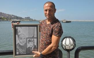 Şemsi Denizer'in anısına futbol turnuvası düzenlendi