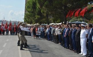 Sinop'ta SoloTürk'lü Harf İnkılabı kutlaması