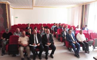 Sorgun'da Tarıma Dayalı OSB Projesi