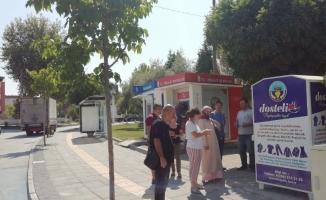 Turgutlu'da ihtiyaç sahiplerini sevindirecek proje