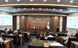 """Vali Seymenoğlu: """"Isparta bir tarım kenti ama gelecek turizmde"""""""