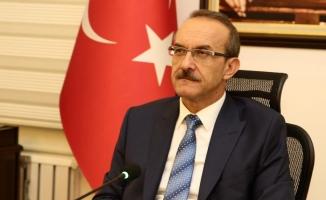 """Vali Yavuz kararlı konuştu: """"Kaçakçılık olaylarına göz açtırmayacağız"""""""