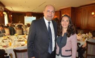 AFS programı Bursa'daki okullara tanıtıldı
