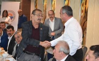 """Başkan Sertaslan; """"Belediyenin her çalışmasında muhtarlarla istişare halinde olacağız"""""""