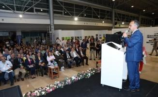 Bursa Foto Fest heyecanı Merinos'ta başladı