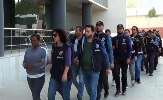 """Bursa polisinden 20 milyon dolarlık """"Man in the middle attack"""" operasyonu"""