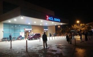 Bursa'da 10 kişi mantardan zehirlendi