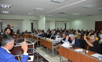 Gemlik Belediyesi bütçesi oy birliği ile kabul edildi