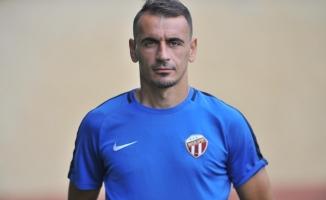 İnegölspor'da Kemal Hastürk sportif direktör oldu