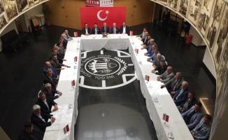 İş dünyası ve STK'lardan Barış Pınarı Harekâtı'na destek