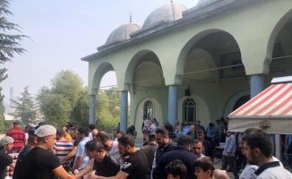 Mehmet Yıldırım dualarla anıldı
