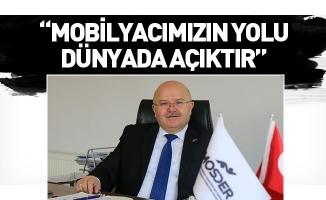 MOSDER: Türkiye mobilya ile Orta Doğu pazarına akın ediyor