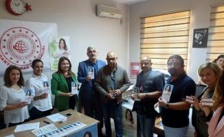 Mudanya Liman Başkanlığından organ bağışı