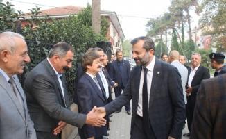 """Mustafa Işık: """"Muhtarlarımız vatandaşa hizmette en yakın destekçimiz"""""""