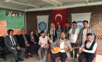 (ÖZEL) Türk Cumhuriyetlerinden Mehmetçik'e Barış Pınarı Destanı Türküsü
